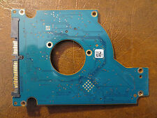 "Seagate ST9750420AS 9RT14G-031 FW:0002DEM1 SU (9766 J) 750gb 2.5"" Sata PCB"