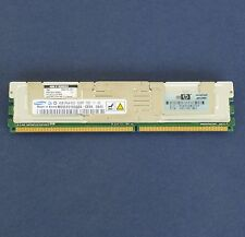 Server RAM 4GB Samsung M395T5160QZ4-CE66 DDR2 5300F ECC FB 667 (HP 398708-061)