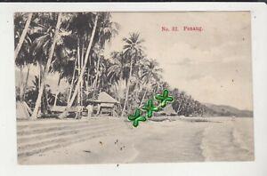 NO 32  A.KAULFUSS PENANG POSTCARD - PENANG - MALAYSIA