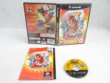 Viewtiful Joe Red Hot Rumble GameCube Nintendo Complete PAL