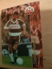 Panini Bundesliga Cards Collection 96 trading card 135 Stefan Hanke FC St.Pauli