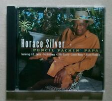 Horace Silver / Pencil Packin' Papa (CD Used) Columbia CK 64210 (B3)