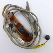 Toshiba Satellite P300 D Webcam  Kamera Mikrofon  camera P300D-13 P300-25V P300-