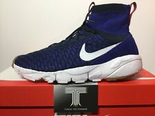 Nike Air Footscape Magista Flyknit ~ 816560 400 ~ Uk Size 9.5