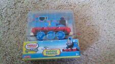 Thomas The Train Diecast Holiday Thomas (New)