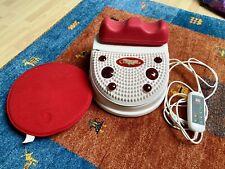 Chi maxx deluxe Massagegerät mit Infrarot und Vibration