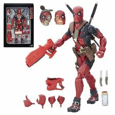 "* DEADPOOL * Marvel Legends 12"" Hasbro Figure, X-MEN, *** IN STOCK! ***"