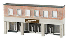 NEW Bachmann Resin FT Hobby Store N Train Building Facade 35055 FREE US SHIP