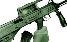 100+ Rifle Books CD-Lee Enfield-Mauser Kar98 K98k-Mosin Nagant-Sten-Tokarov-MG42