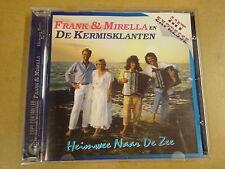 CD HIT EXPRESSE / FRANK & MIRELLA EN DE KERMISKLANTEN - HEIMWEE NAAR DE ZEE