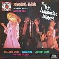 The Les Humphries Singers* - The World Of The Les Vinyl Schallplatte - 92011