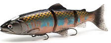 NEWSavage Gear Line Thru Trout Japanese Colours (OIKAWA) 15cm 40g Moderate Si...