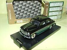 FIAT 1400 B TAXI 1956-58 BRUMM R216