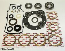 Ford F150 M5R2 5 Speed Transmission Rebuild Kit - BK248AWS