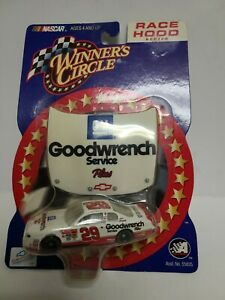 Winner's Circle: Race Hood Series  #29 Kevin Harvick - New