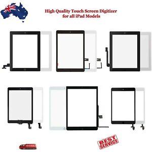 iPad Touch Screen Digitizer Assembly iPad 7 6 5 4 3 2 Air 1 Mini 3 2 1