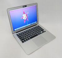 "Apple MacBook Air 13"" Early 2015 Laptop 512GB SSD   8GB   i7-5650U @2.2GHz"