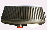 2004-2013 Subaru WRX STI GrimmSpeed Black Top Mount Intercooler 090024 Brand New