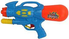 1 x Water Gun Large 30cm Pistol Pump Action Super Spray Soaker Toy Shooter 927