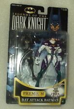 Legends of the Dark Knight Premium Bat Attack Batman Fast Free Shipping