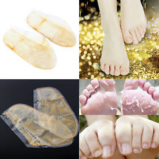 2PCS Exfoliating Peel Foot Mask Baby Soft Feet Remove Callus Hard Dead Skin