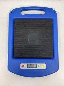 Robinair TIF9030 HVAC Refrigerant Scale