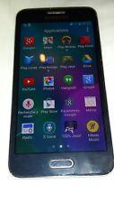 Téléphone portable Samsung GALAXY A3 2015 fissure sur l'écran