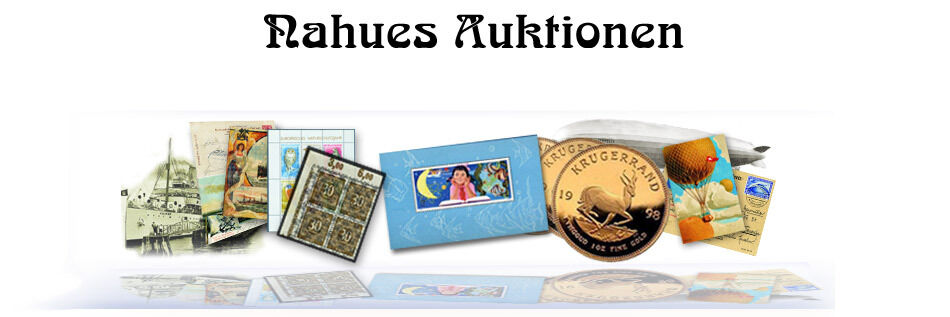 Shop Nahues-Auktionen