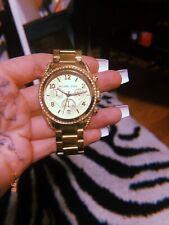 zegarek damski michael kors | eBay