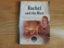 EUC Excellent Condition Rachel & the Riot 1889 Sisters in Time Book