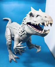 Jurassic Park World Destroy n' Devour Indominus Rex Light Sound 20""