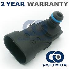 Para Renault Clio MK3 fase 2 1.6 Vvt Gasolina de 111 (2009-2013) El sensor de presión de mapa