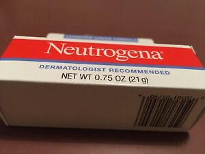 Neutrogena On-The-Spot Acne Cream, 0.75 oz  PHARMACY FRESH! ****EXP 2022