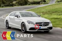 NEW GENUINE MERCEDES BENZ CLS W218 FACELIFT AMG FRONT BUMPER TOW HOOK COVER CAP