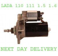 Lada 110 111 1.5 1.6 1995 1996 1997 1998 1999 2000 2001>2005 Motor de Arranque