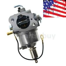 For John Deere Carburetor Lt180 Lx277 Am130924 Carb w/ Solenoid Us Fast shipping