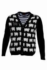 Unbranded Acrylic Thin Knit Jumpers & Cardigans for Men