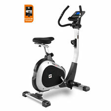 Home Use Upright Exercise Bikes with Programmable Workouts