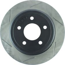 StopTech Disc Brake Rotor Rear Right for Mercury Marauder, Ford / 126.61073SR