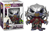 Dark Crystal: Metallic Hunter Skeksis Funko Pop Vinyl New in Box