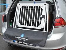 Hundebox Stoßstangenschutzmatte/ Anti-Kratzer Ladekantenschutz für Kofferraum