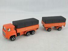 Playart Fastwheels truck trailer