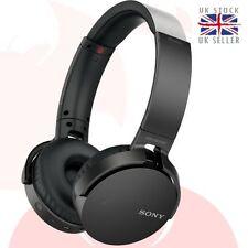 Auriculares Sony con conexión Bluetooth