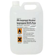 Isopropyl Alcohol