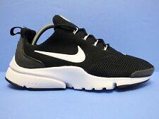 New listing Nike Air Presto Fly Men's Running Shoes 908019-002 Black/White 8 US