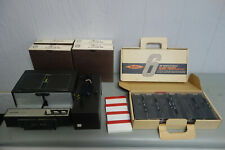 Vintage Keystone 660 Slide Projector W/Extras!
