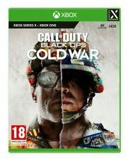 Call Of Duty: Black Ops Cold War Xbox One / DIGITALE (Leggi Read descr) NO CD/K