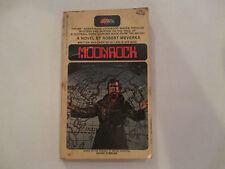1978 Moonrock Robert Weverka Bantam N8306 1st ed paperback VG+