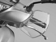 HONDA MANILLAR Protector de la mano Kit derivabrisas Repelente lluvia visión 50+