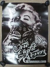 "187 Inc Posters ""Bandit"""